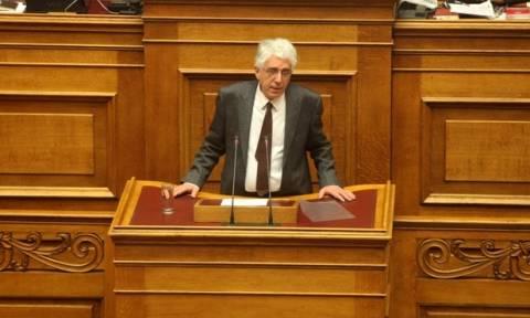 Παρασκευόπουλος: Δεν υπάρχει θέμα κατάσχεσης του Γκαίτε