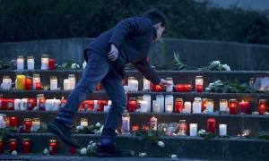 Συντριβή αεροσκάφους: Οργή στον τόπο καταγωγής των 16 μαθητών