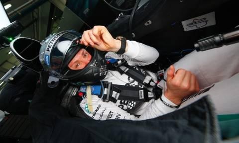 F1: Το μυστικό του Rosberg για τις… δύσκολες μέρες