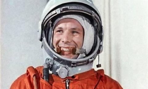 Σαν σήμερα το 1968 πέθανε ο Γιούρι Γκαγκάριν