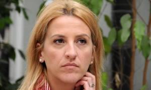 Κόντρα Γεωργιάδη - Δούρου μέσω Twitter για τα αποθεματικά της Περιφέρειας