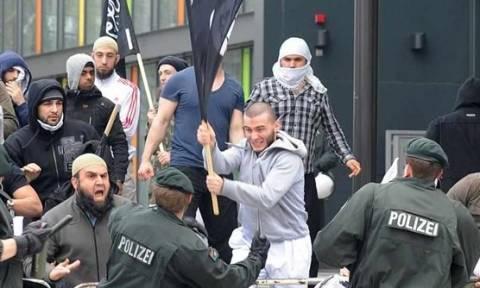 Το Βερολίνο έθεσε εκτός νόμου την εξτρεμιστική οργάνωση Ταουχίντ
