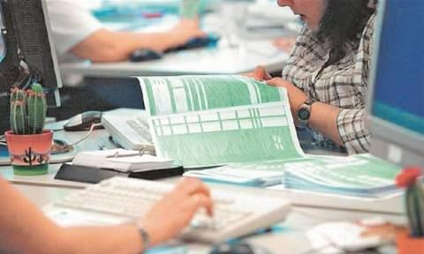 Όλα όσα πρέπει να ξέρετε για τις φετινές φορολογικές δηλώσεις