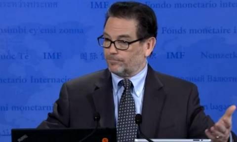 ΔΝΤ: Δε δηλώσαμε ποτέ πως η Ελλάδα είναι ο χειρότερος πελάτης μας