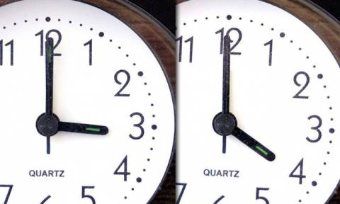 Αλλαγή ώρας: Γιατί την Κυριακή αλλάζει η ώρα σε θερινή και σε τι ωφελεί αυτό