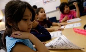 Νέα έρευνα: Tα υιοθετημένα παιδιά έχουν υψηλότερο IQ