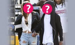 Έχουμε το νέο διάσημο ζευγάρι του Hollywood: Δείτε την πρώτη κοινή τους εμφάνιση!