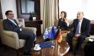 Die Linke: «Κυρίως πολιτική η αντιπαράθεση Ελλάδας - εταίρων»