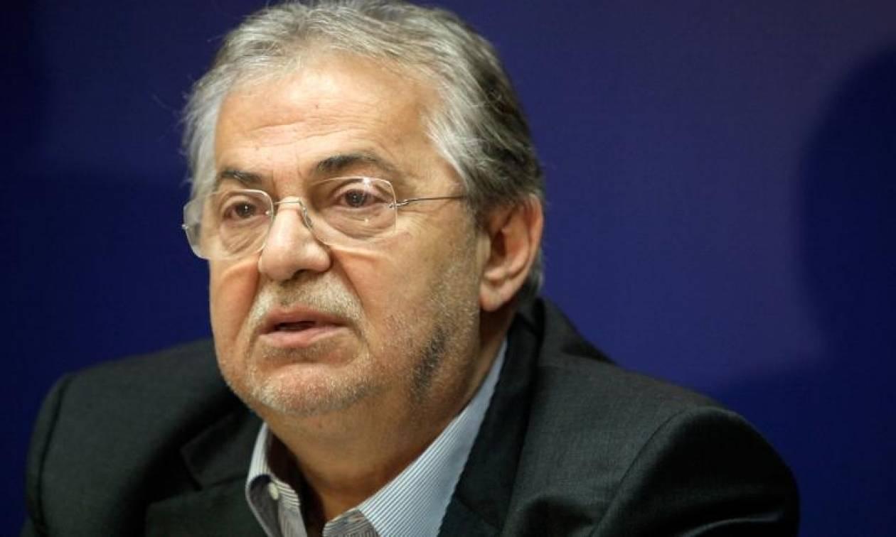 Σπυρόπουλος: 6 εκατ. ευρώ στα ταμεία την πρώτη μέρα ρύθμισης