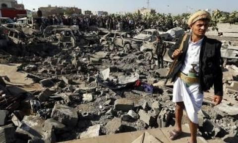 Υεμένη: 39 άμαχοι νεκροί το πρώτο 24ωρο της επιχείρησης