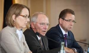 Γερμανικό ΥΠΟΙΚ: Δεν έχει έρθει η λίστα με τις προτάσεις της Ελλάδας