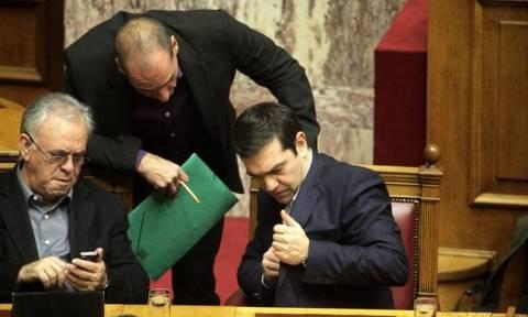 Έτοιμη η λίστα μεταρρυθμίσεων – Θα παρουσιαστεί στο Brussels Group