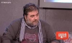 Η αποκάλυψη του Δημήτρη Σταρόβα on camera, που έκανε τους πάντες να τα χάσουν!