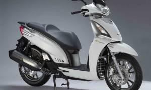 Kymco: People GTi 200 και 300 ABS του 2015 (photos)