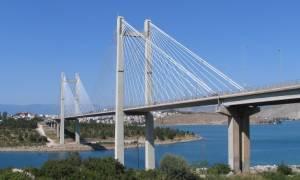 Χαλκίδα: Άνδρας αυτοκτόνησε πέφτοντας από τη γέφυρα