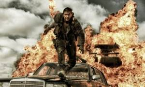 Mad Max: O Δρόμος της Οργής, του Τζορτζ Μίλερ