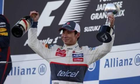 WEC: Δοκιμαστής στην Toyota ο Kobayashi