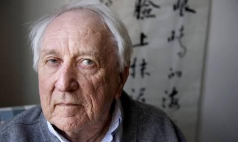 Απεβίωσε ο Νομπελίστας ποιητής Τούμας Τρανστρέμερ