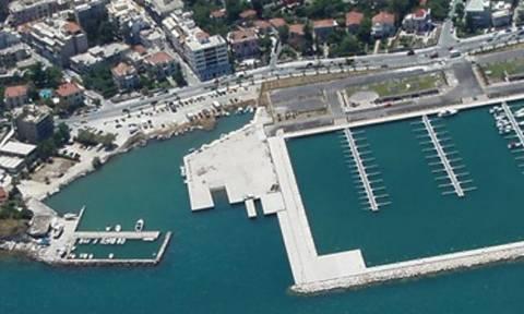 Λέσβος: Εντοπίστηκε θαλάσσια ρύπανση