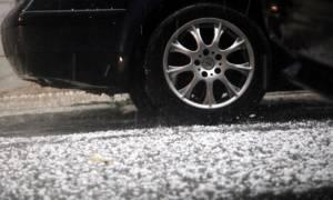 Τρίπολη: Κλειστή λόγω κακοκαιρίας η Εθνική Οδός Μεγαλόπολης – Ανδρίτσαινας