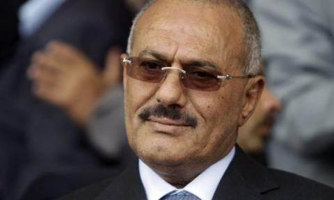 Υεμένη: Έκκληση του πρώην προέδρου για κατάπαυση του πυρός