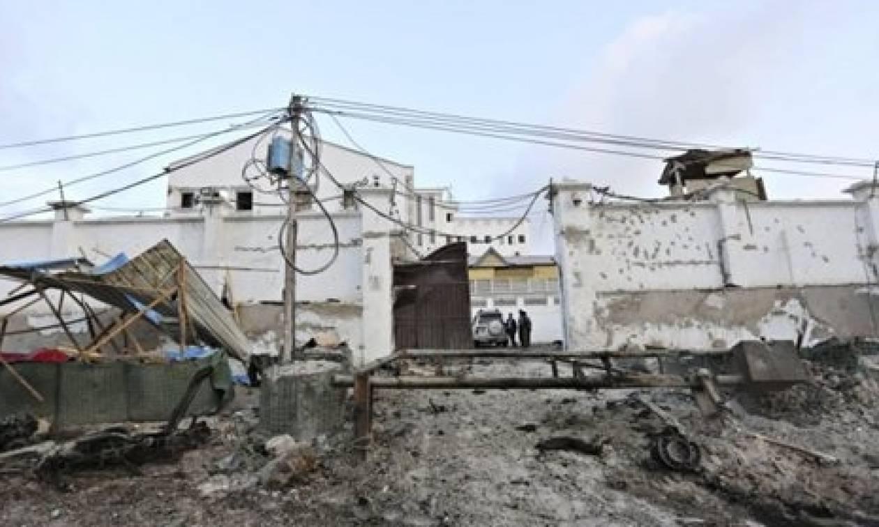 Σομαλία: Ανακατάληψη του ξενοδοχείου από τις ειδικές δυνάμεις - 10 οι νεκροί