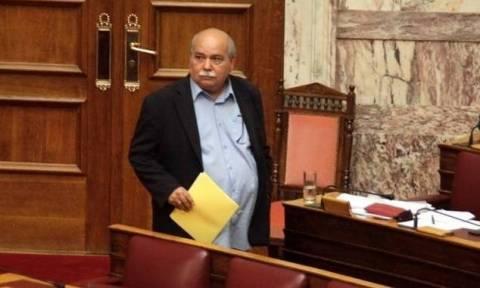 Βούτσης: Έρχονται νομοθετικές πρωτοβουλίες για την ιθαγένεια