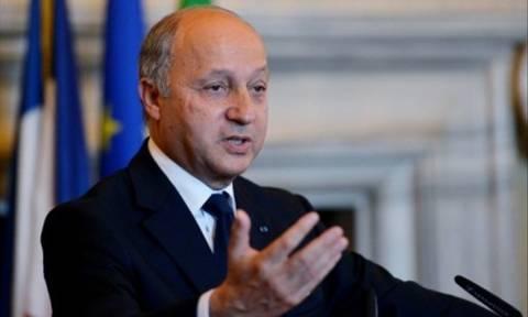 Η Γαλλία πιέζει για παραπομπή του Ισλαμικού Κράτους στο Διεθνές Ποινικό Δικαστήριο