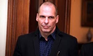 Γ. Βαρουφάκης: Διασκεδαστικές οι φήμες περί παραίτησής μου