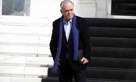 Δραγασάκης: Θέμα εβδομάδων η ιδιωτικοποίηση του ΟΛΠ