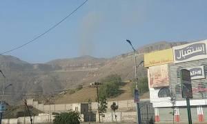 Υεμένη: Εννέα νεκροί από έκρηξη σε αποθήκη όπλων