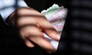 «Ποινές - χάδι» για τους καταχραστές του δημόσιου χρήματος
