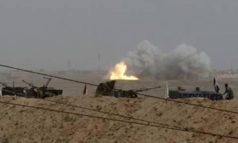 Ιράκ: Σφοδρές μάχες με τους τζιχαντιστές – Τέσσερις νεκροί