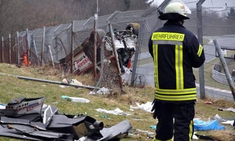 24ώρες του Nurburgring: Θεατής χάνει τη ζωή του (photos και video)