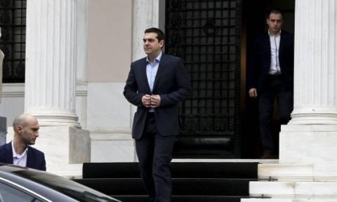 FAS: Η Ελλάδα δεν έχει υποβάλει ακόμα τη λίστα μεταρρυθμίσεων