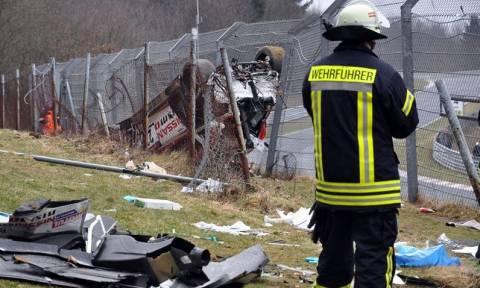 Δυστύχημα με νεκρό θεατή στον αγώνα αυτοκινήτων «24 Hours Nürburgring»