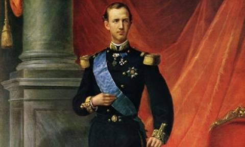 Σαν σήμερα το 1864 τα Επτάνησα παραχωρούνται στην Ελλάδα