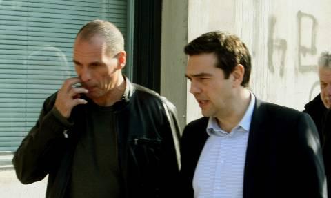 Brussels Group: Οι «κόκκινες γραμμές» και τα «αγκάθια» στις διαπραγματεύσεις