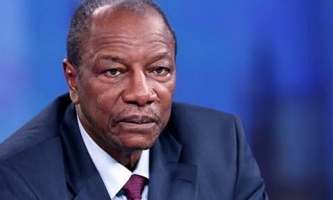 Γουινέα: Σε «ενισχυμένη κατάσταση εκτάκτου ανάγκης» λόγω Έμπολα