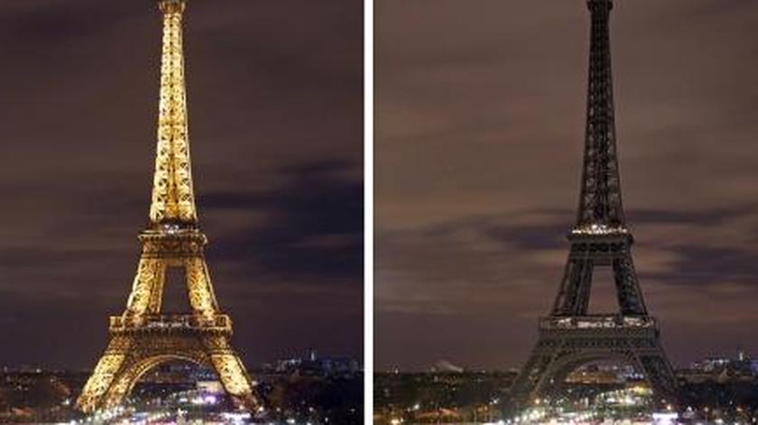 Η «Ώρα της Γης» τιμήθηκε από 170 χώρες!