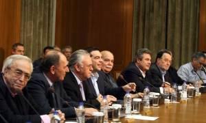 Κρίσιμη συνεδρίαση του κυβερνητικού συμβουλίου ενόψει Eurogroup