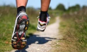 Τέσσερα σπουδαία οφέλη υγείας από μόλις 5΄ τρεξίματος την ημέρα