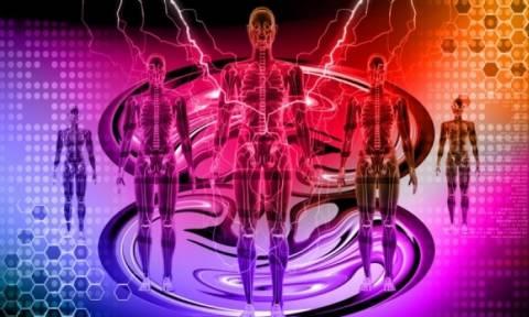 Πώς αναπτύσσονται τα όργανα του σώματος