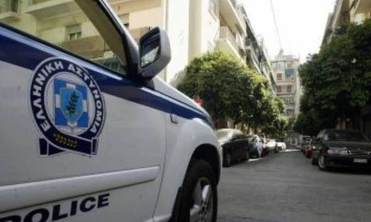 Εξάρχεια: Επίθεση σε γυναίκα αστυνομικό