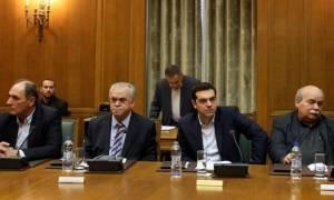 Τι θα συζητηθεί στο κυβερνητικό Συμβούλιο
