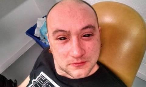 Του έδωσαν νυχτερινή όραση με ένα κολλύριο!