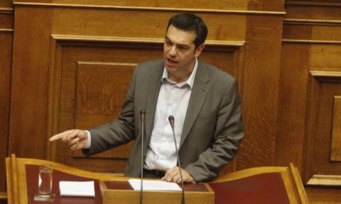 Βουλή: Συζήτηση για τη διαπραγμάτευση και τη δανειακή σύμβαση