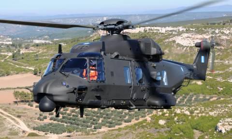 Καταπέλτης η έρευνα για τον Παπαντωνίου και την προμήθεια των NH - 90
