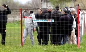 Τρίκαλα: Νεκρός φίλαθλος σε ερασιτεχνικό αγώνα ποδοσφαίρου