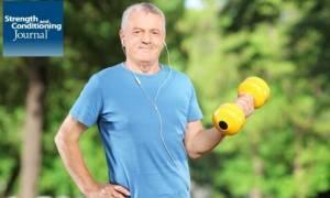 Η πιο σημαντική άσκηση αντιγήρανσης μετά το περπάτημα